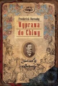 Wyprawa do Chiwy - okładka książki