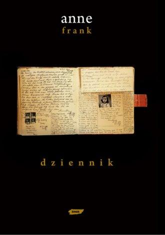 Dziennik - okładka książki