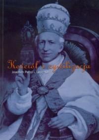 Kościół i cywilizacja - okładka książki
