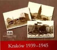 Kraków 1939-1945 - pudełko programu