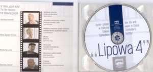 Lipowa 4 - okładka filmu