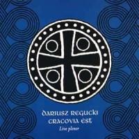 Oratorium cracovia est - okładka płyty