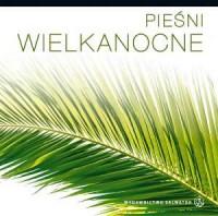 okładka płyty - Pieśni wielkanocne (CD)
