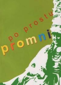 Po prostu Promni - okładka książki
