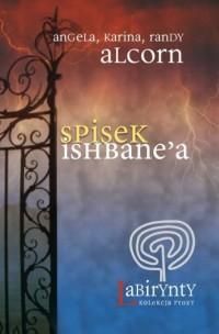 Spisek Ishbanea - okładka książki