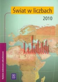 Świat w liczbach 2010 - okładka podręcznika