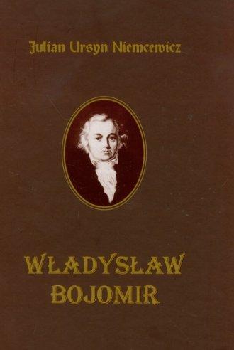 Władysław Bojomir - okładka książki