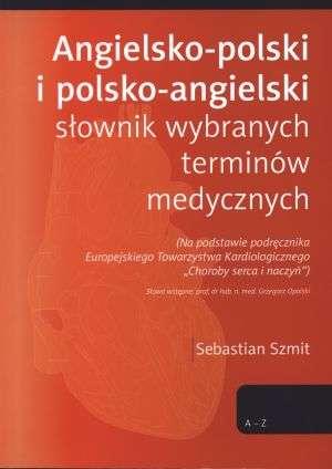 Angielsko-polski, polsko-angielski - okładka podręcznika