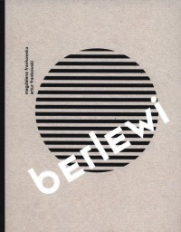 Berlewi - okładka książki
