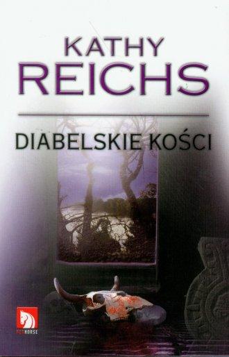 Diabelskie kości - okładka książki