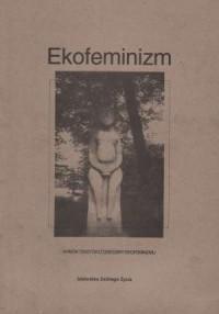 Ekofeminizm - okładka książki
