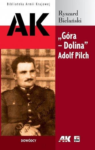 Góra-Dolina. Adolf Pilch. Seria: - okładka książki
