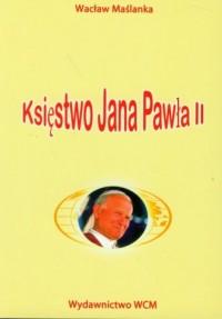 Księstwo Jana Pawła II - okładka książki