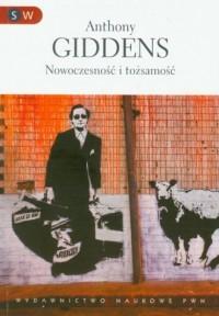 Nowoczesność i tożsamość - okładka książki