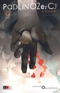 Padlinożercy - okładka książki