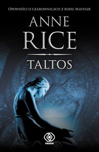 Taltos - okładka książki