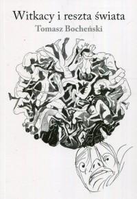 Witkacy i reszta świata - okładka książki