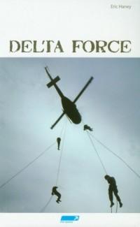 Delta Force - okładka książki