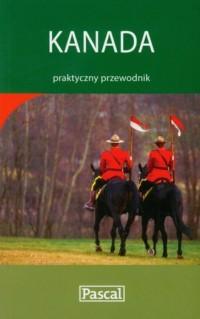Kanada. Praktyczny przewodnik - okładka książki
