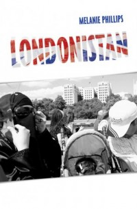 Londonistan. Jak Wielka Brytania stworzyła państwo terroru - okładka książki