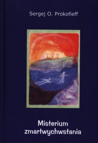 Misterium zmartwychwstania - okładka książki