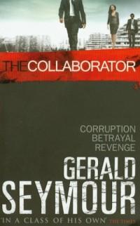 Collaborator - okładka książki