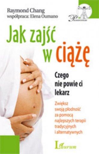 Jak schudnąć i zajść w ciążę