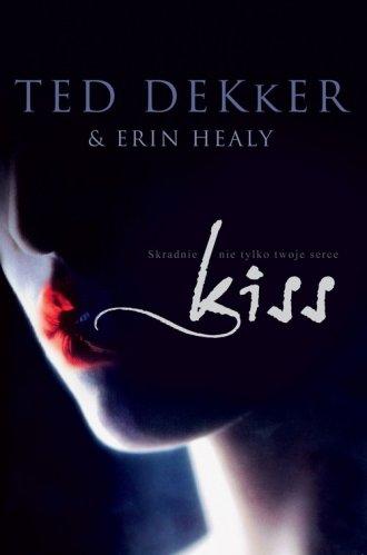 Kiss - okładka książki