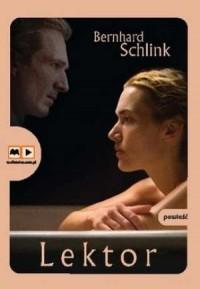 Lektor (CD) - pudełko audiobooku