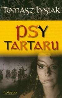 Psy Tartaru - okładka książki