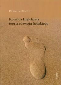 Ronalda Ingleharta teoria rozwoju - okładka książki