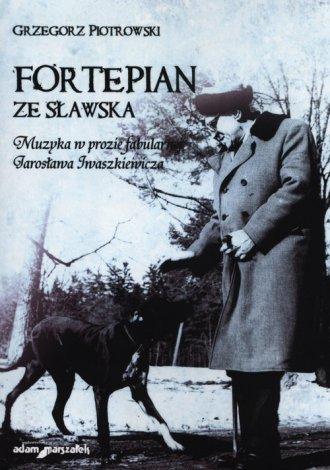 Fortepian ze Sławska. Muzyka w - okładka książki
