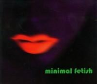 Minimal fetish - okładka książki