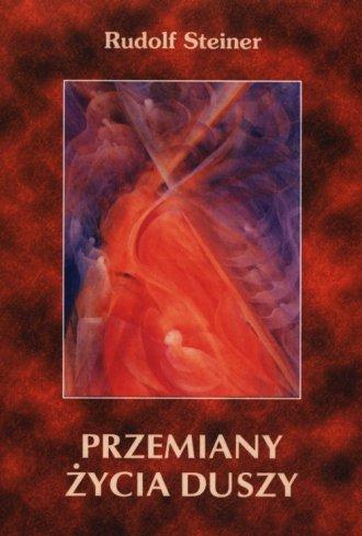 Przemiany życia duszy - okładka książki