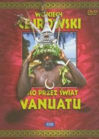 Boso przez świat. Vanuatu (DVD) - okładka filmu