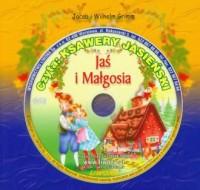 Jaś i Małgosia. Słuchowisko (+ - pudełko audiobooku