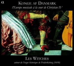 Konge af Danmark - okładka płyty