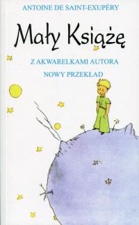 Mały Książę - okładka książki