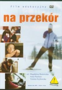 Na przekór (DVD) - Wydawnictwo - okładka filmu