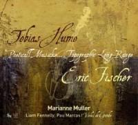 Poeticall Musicke... Topographic Long-Range - okładka płyty