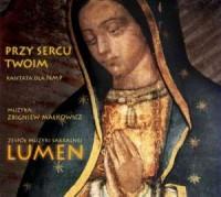 Przy Sercu Twoim - Zbigniew Małkowicz - okładka płyty