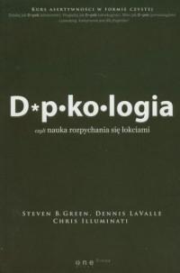 Dupkologia, czyli nauka rozpychania się łokciami - okładka książki