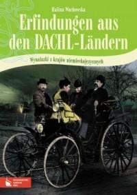 Erfindungen aus den DACHL-Landern. - okładka podręcznika