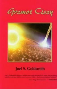 Grzmot Ciszy - okładka książki