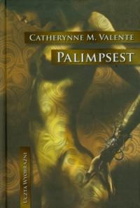 Palimpsest - okładka książki