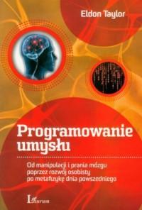 Programowanie umysłu - okładka książki