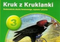 PUS 3. Kruk z Kruklanki - okładka książki