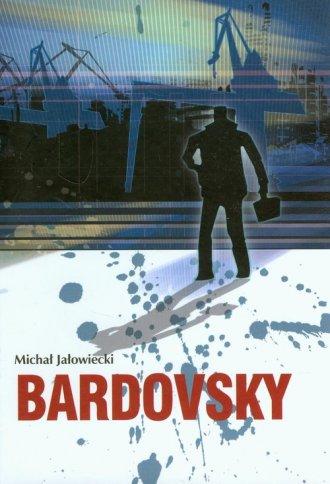 Bardovsky - okładka książki