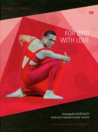 For Bird With Love 16 (DVD) - okładka filmu