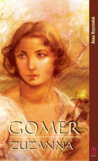 Gomer i Zuzanna - okładka książki